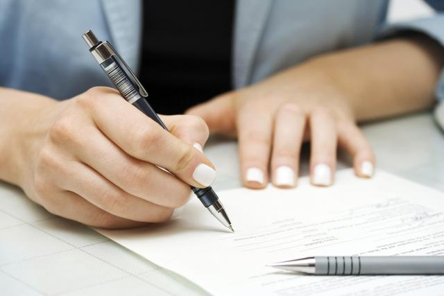 Setting the merger agreements
