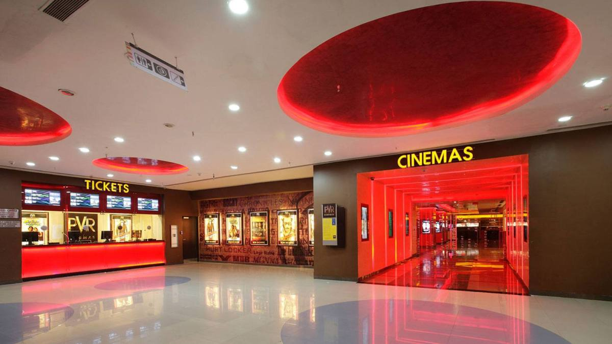 PVR Acquisition of DLF PVR Strengthens Position