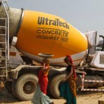 UltraTech Buys JP Cement