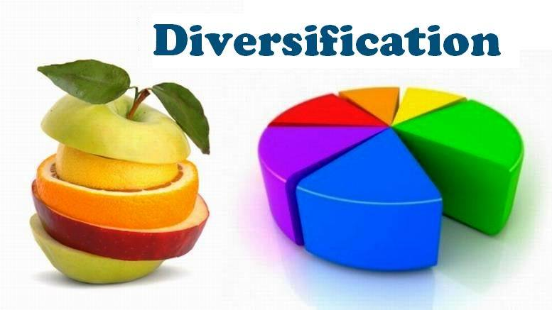 Diversification Work