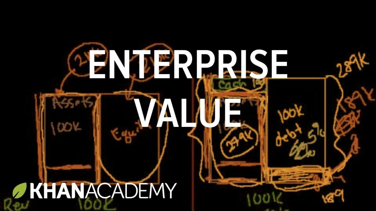 Enterprise Value Multiples   Equity Value Multiples