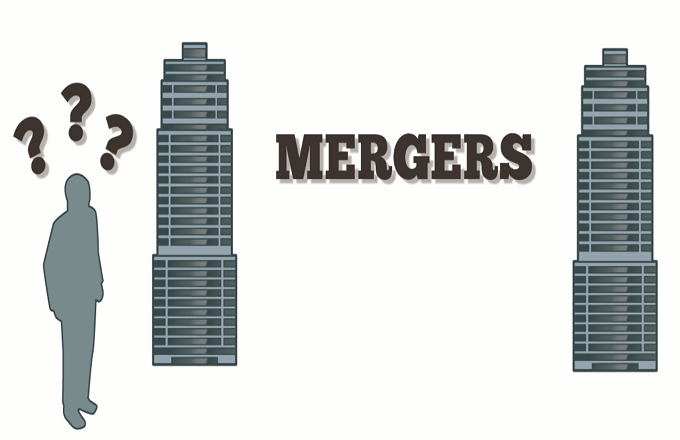 Merger Fails To Create Value
