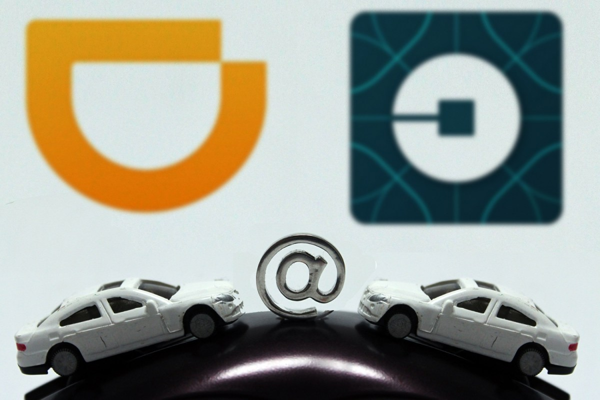 Uber-DIDI-China-Merger-Deal