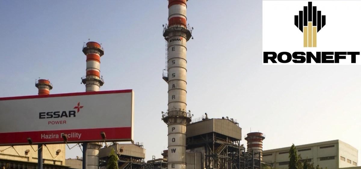 Essar-Rosneft-Ruia-Deal-FDI