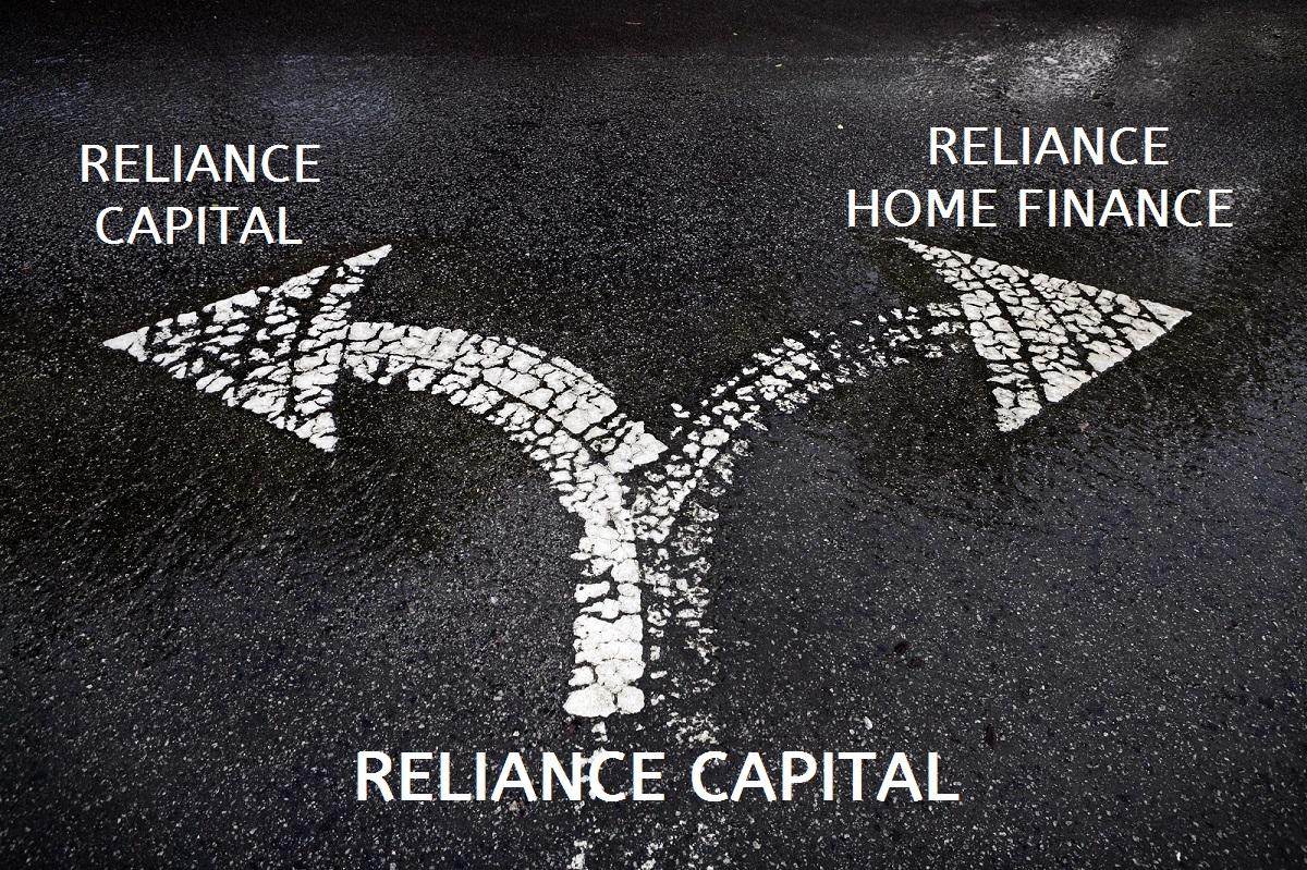 Reliance-Capital-Demerger-Real-Estate-Lending