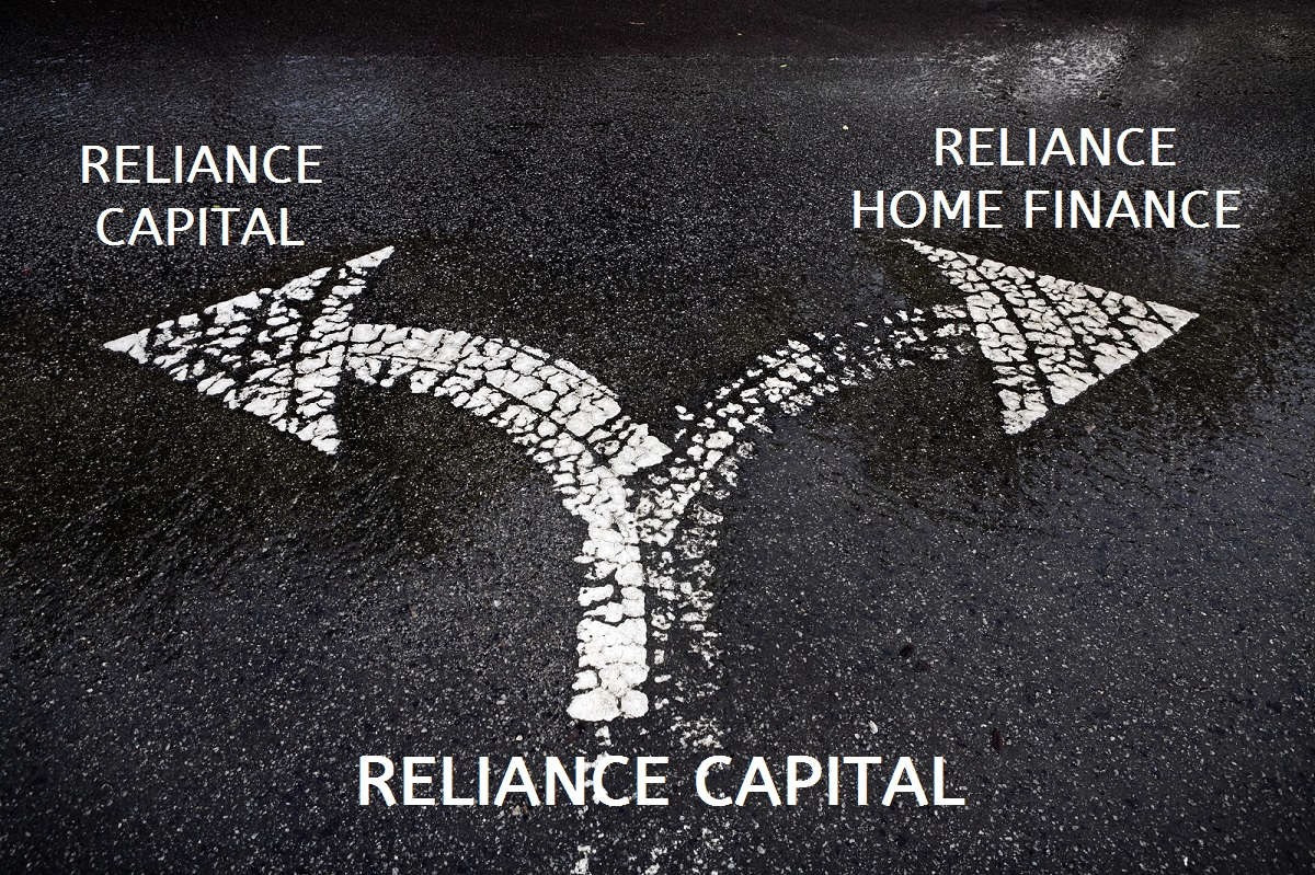Reliance-Capital-Demerger-Real-Estate-Lending