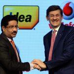 INDIA-TELECOMMUNICATION-VODAFONE-IDEA