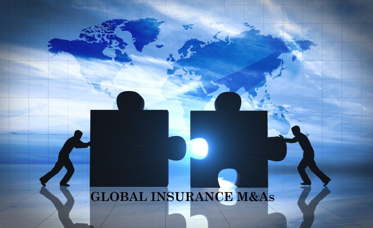 Global-insurance-MnA