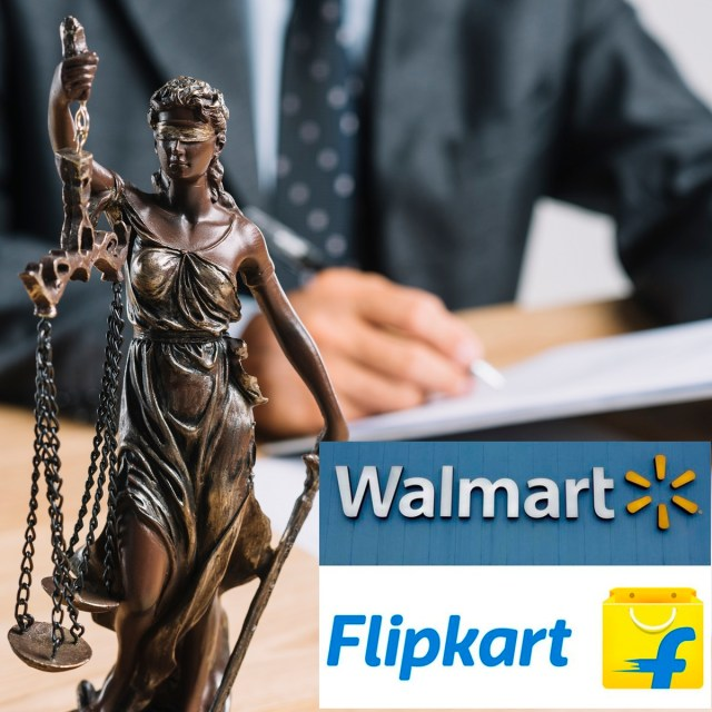 Flipkart-Walmart-Traders-Legal-Issues