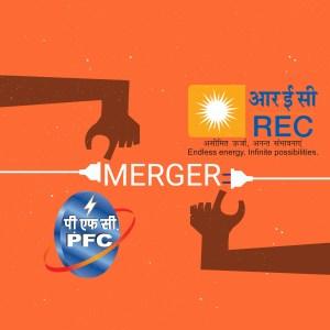 PFC-REC-Merger-Disinvestment
