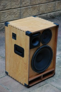Build Your Own Bass Speaker Cabinet | Cabinets Matttroy