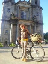 Santiago de Compostella :)