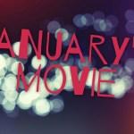 1月に観たい10本の映画