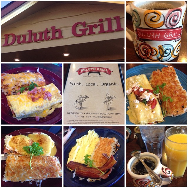 Duluth Grill