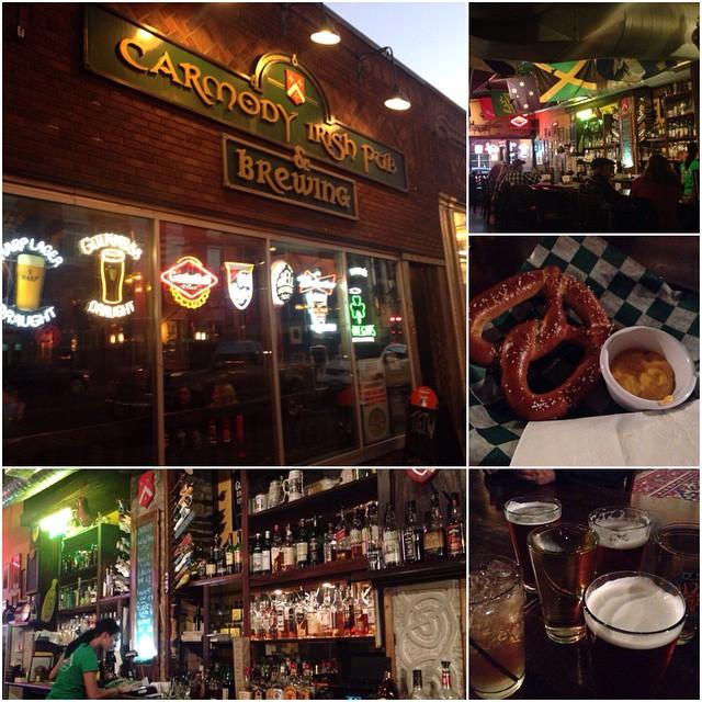 Carmondy Irish Pub