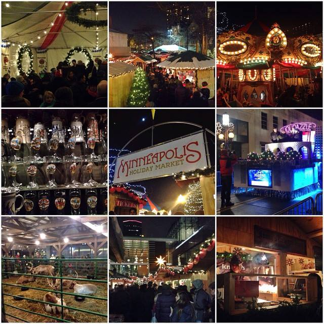 Minneapolis Holiday Market