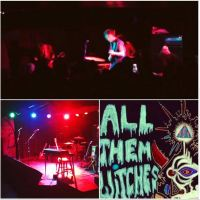 All Them Witches / The Well / Hotel San Sebastian (7th Street Entry)