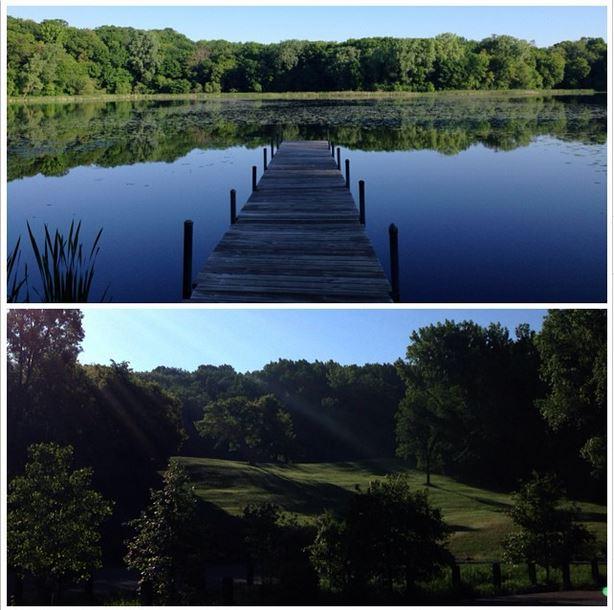 Lone Lake Park