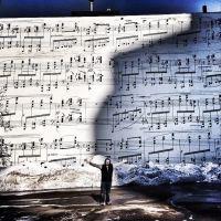 Schmitt Music Wall
