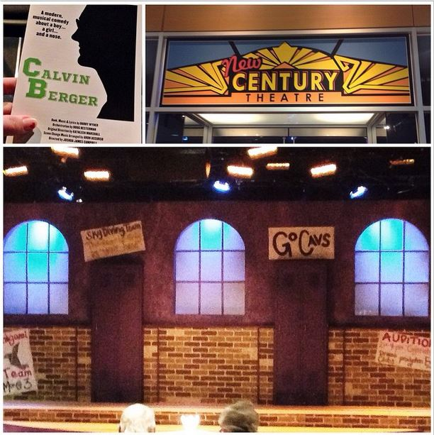 New Century Theater