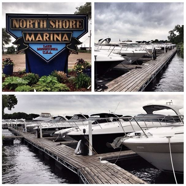 North Shore Marina