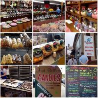 Aunt Belles Candies / Cuzzins Candy Store / Molly Poppins