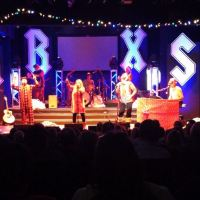 Rock'n'Roll Xmas Spectacular (Chanhassen Dinner Theater)