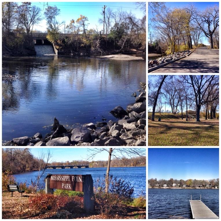 Mississippi Point Park