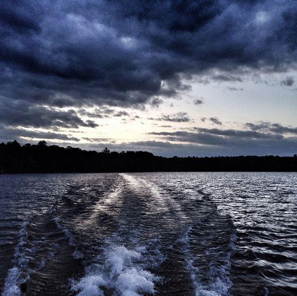 West Crooked Lake 3