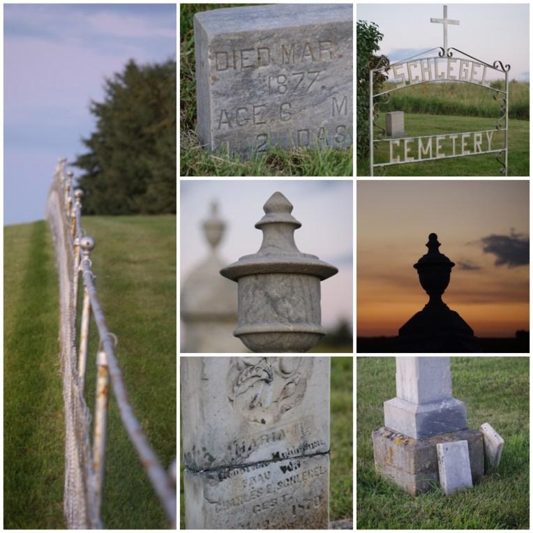 Schegel Cemetery