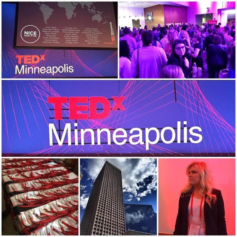 TedxMinneapolis
