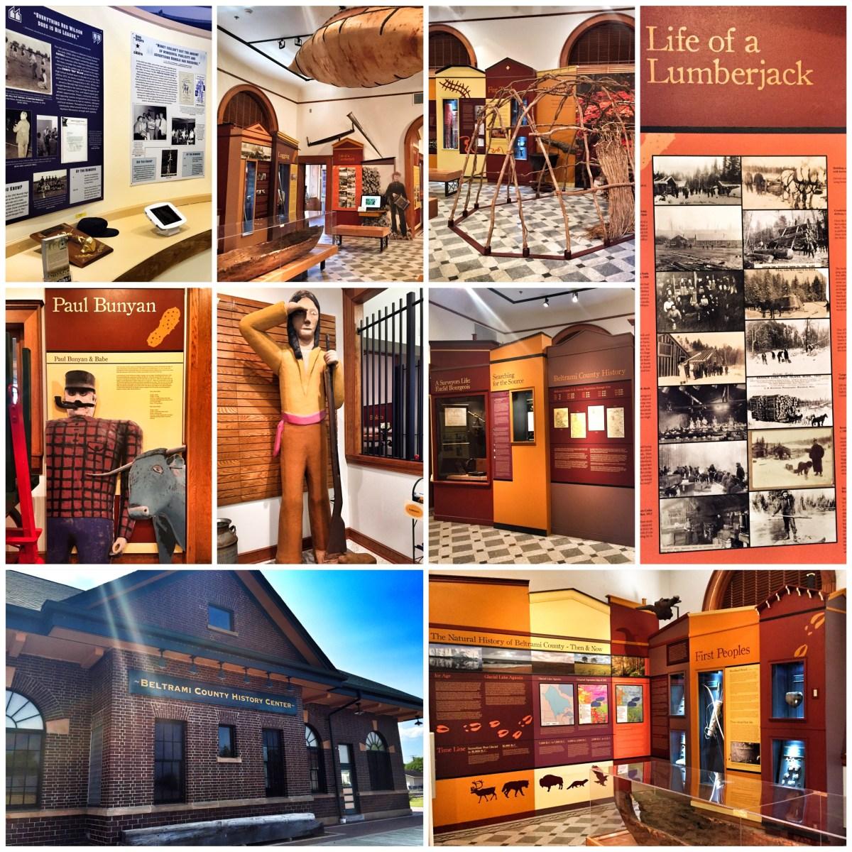 Beltrami County History Center