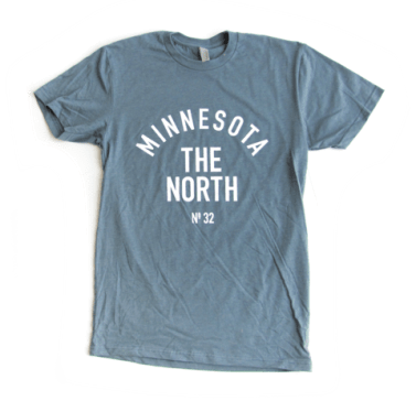 The North (Unisex) $24.00 [218 Gift]