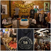 Minnesota Made Apparel Launch Party