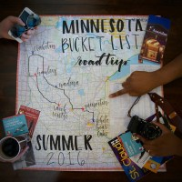 Minnesota Bucket List Road Trip!