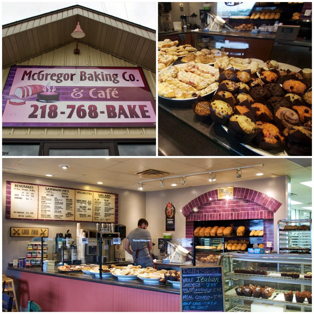 McGregor Baking Co.