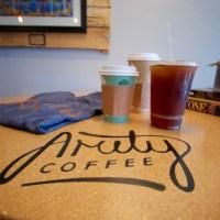 Amity Coffee