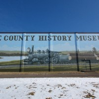 Pine County Historical Society and History Museum
