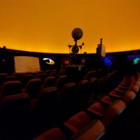 Marshall W. Alworth Planetarium