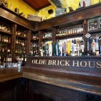 Olde Brick House