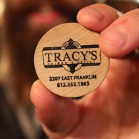 Tracy's Saloon and Eatery