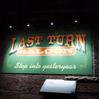 Last Turn Saloon
