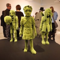 American Swedish Institute: The Fantastical Worlds of Kim Simonsson