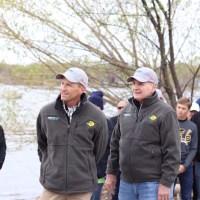 The 2018 Minnesota Governor's Fishing Opener