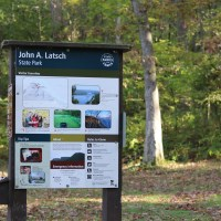 John A. Latch State Park