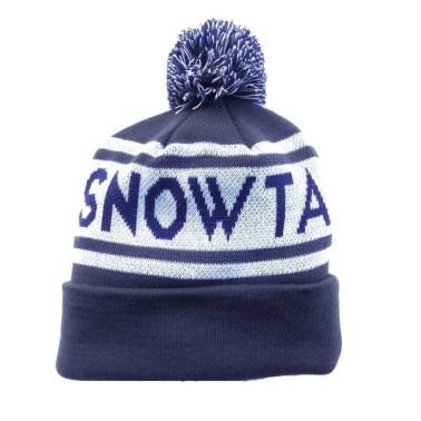SNOWTA POM BEANIE $25.00 [The VOICE Community]