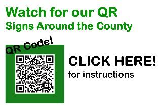 QR Code Signage Info