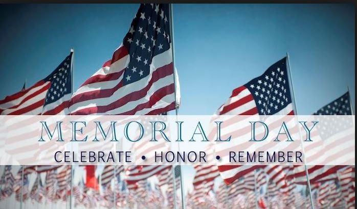 Memorial Day in the #MNbump