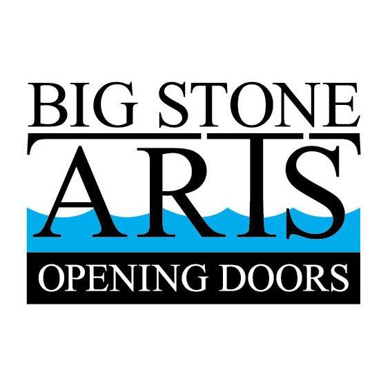 Big Stone Arts Council Logo