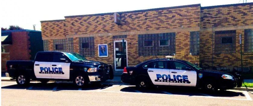 Ortonville Police Department